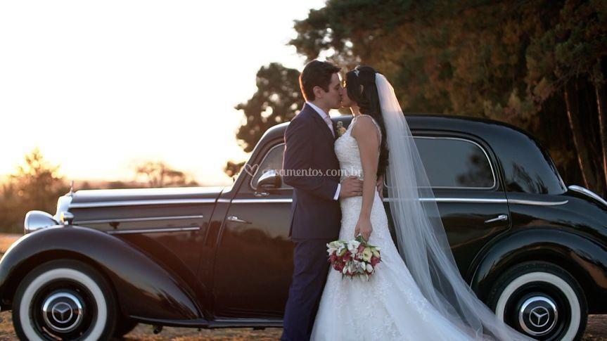 Casamento Andressa e Gabriel
