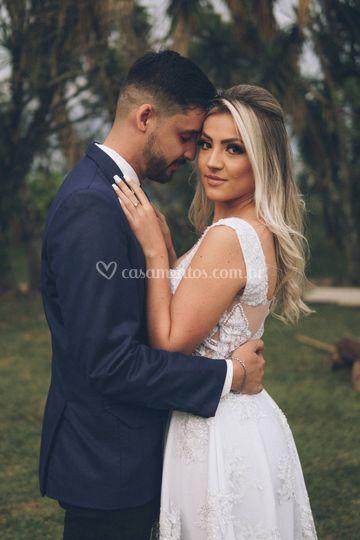 Casamento Manu e Gustavo
