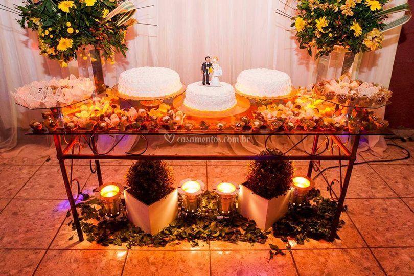 Casa da Festa e Eventos