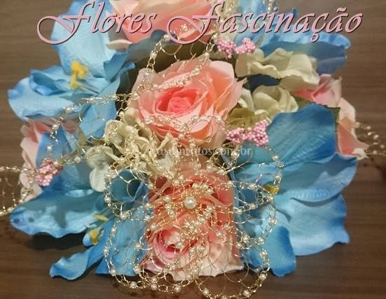 Flores Fascinação