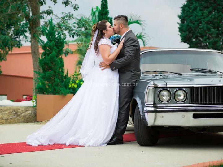 Casamento de Caio e Marina