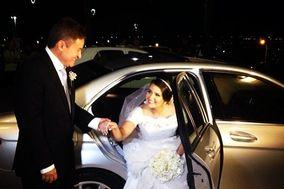 Carro de Noiva SLZ