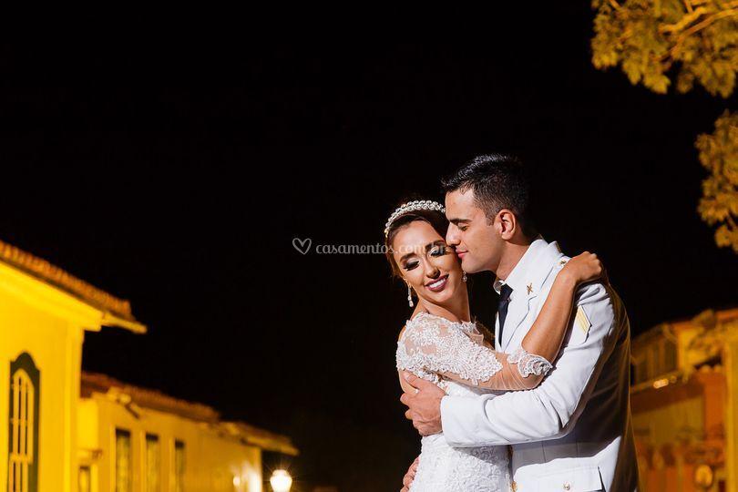 Casando em Barroso/MG