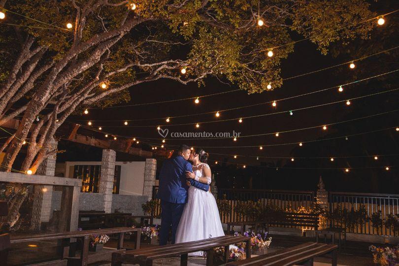 Wedding Ester e Bryan
