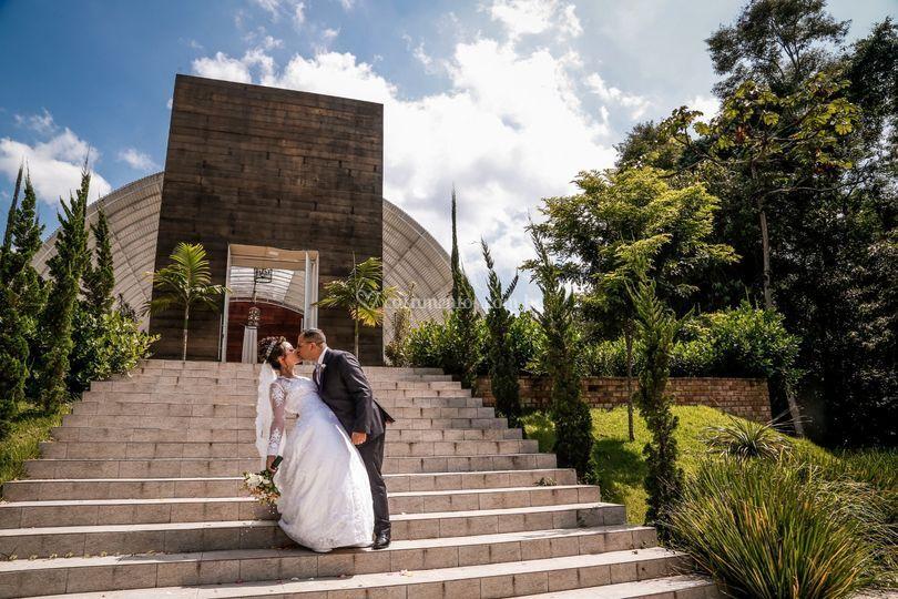 Wedding Nayumi e Junior
