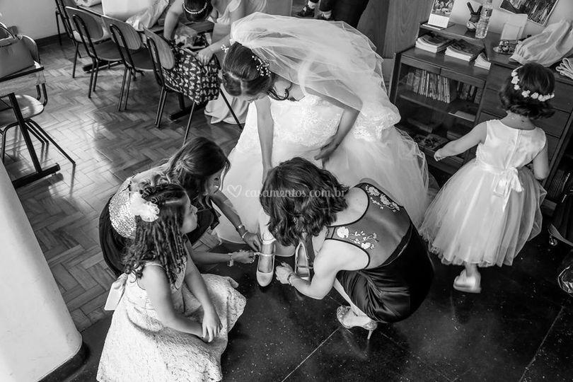 Wedding Ranim e Aghiad