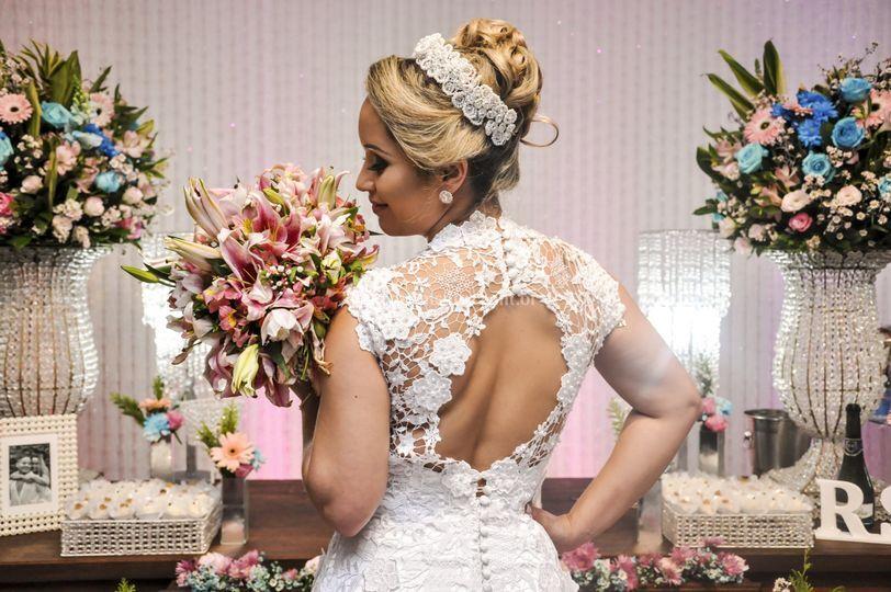 Wedding Sheila
