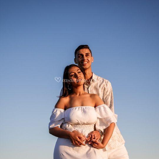 Pré-Wedding Maély e Natan