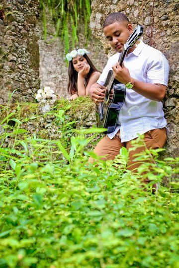 Pre Wedding em Ubatuba/SP