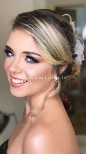 Beleza para noivas