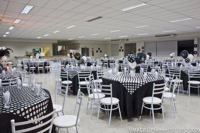 Salão de Festas e Chácaras para Casamentos