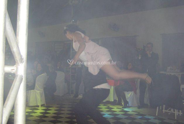 Pistas de dança