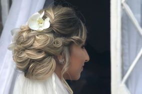 Camila Mohammed Beauty Artist