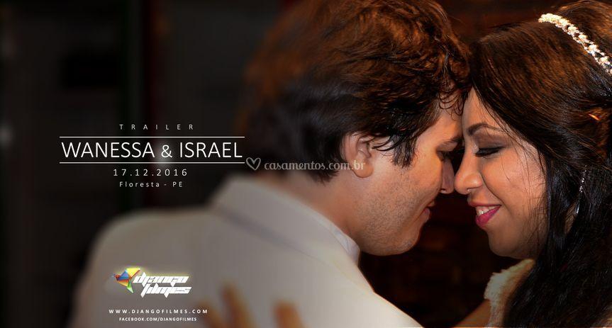 Wanessa & Israel