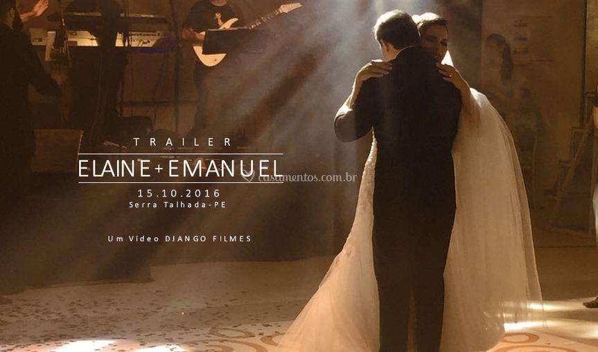Elaine & Emanuel