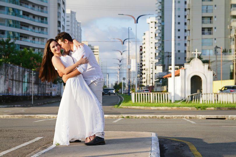 Ensaio Lucas & Camila