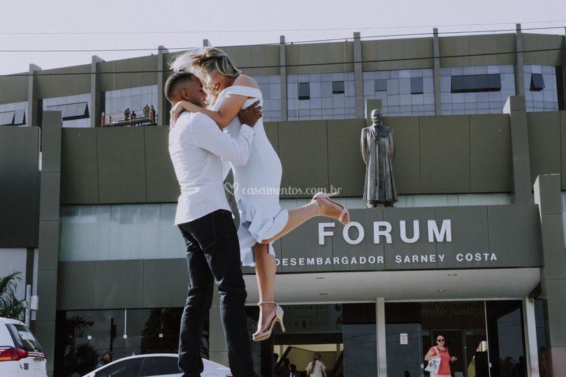 Casamento  Fernanda & Daniel