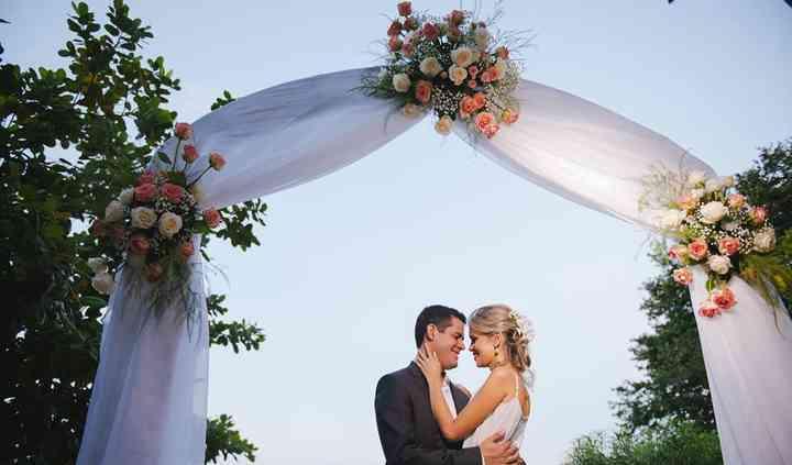 Casamento praia bahia formosa
