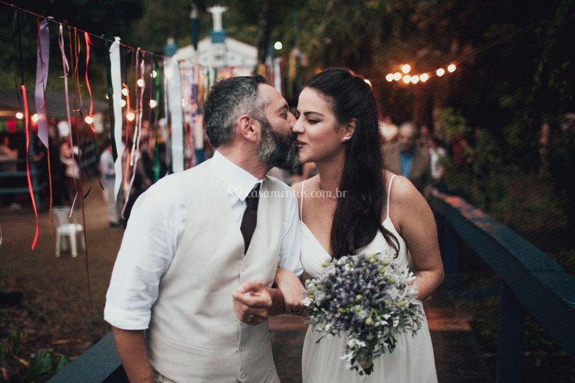 Casamento Luna
