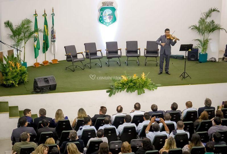 Eventos em Fortaleza