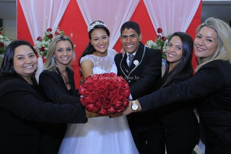 Karina Oliveira Cerimonial