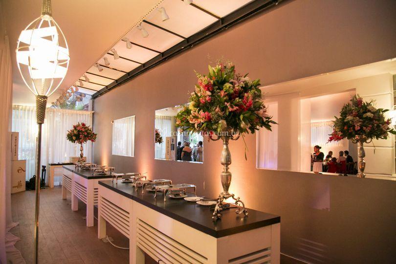 Bello Bello Restaurante
