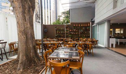 Bello Bello Restaurante 1