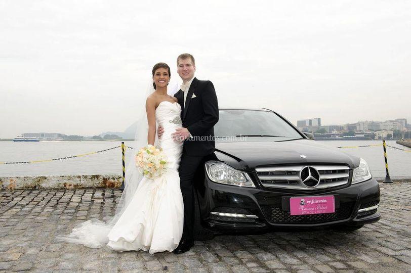 Mercedes-Benz C180 2012
