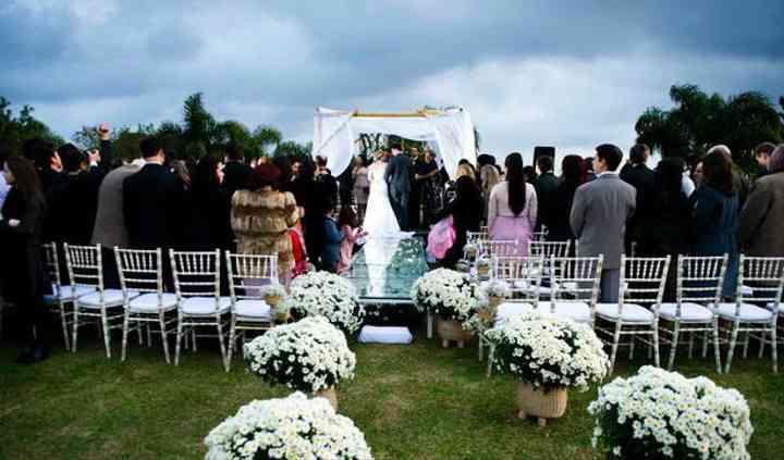 Casamentos perfeitos