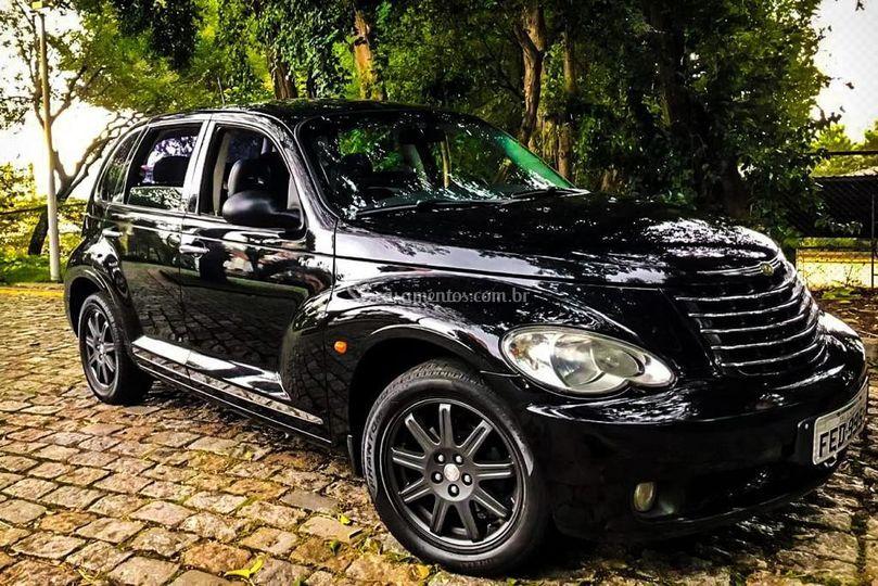 Parfait Car