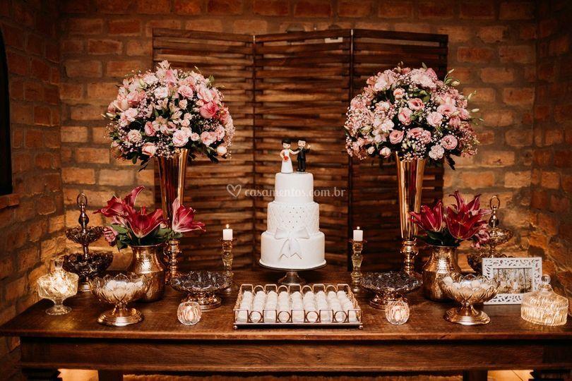 Mini Wedding Botticelli