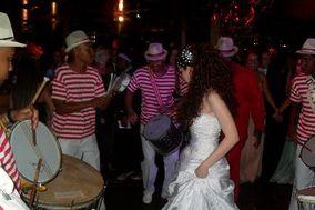 Chélidas Carnaval Rio Show