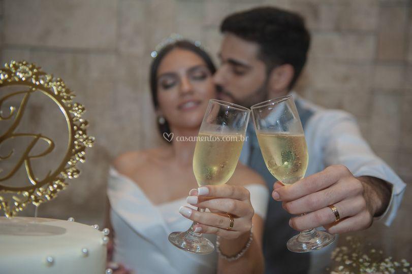 Casamento Ingrid e Rodrigo