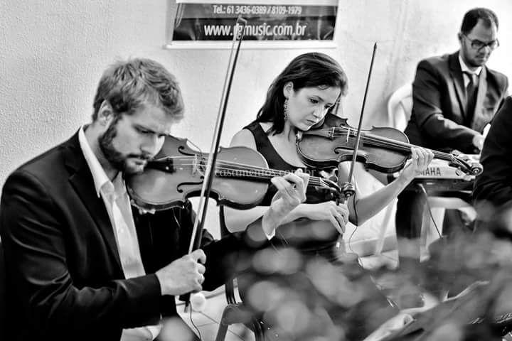 Orquestra rg music