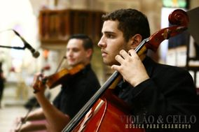 Violão & Cello