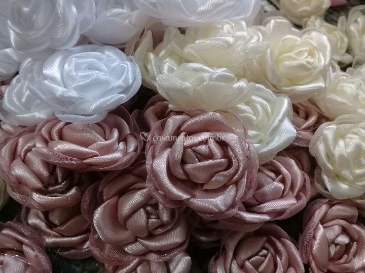Flores Vânia  3 cm