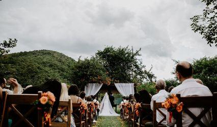 Casamento no Campo by Caminho Real