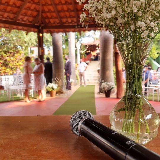 Cerimônia , casamento