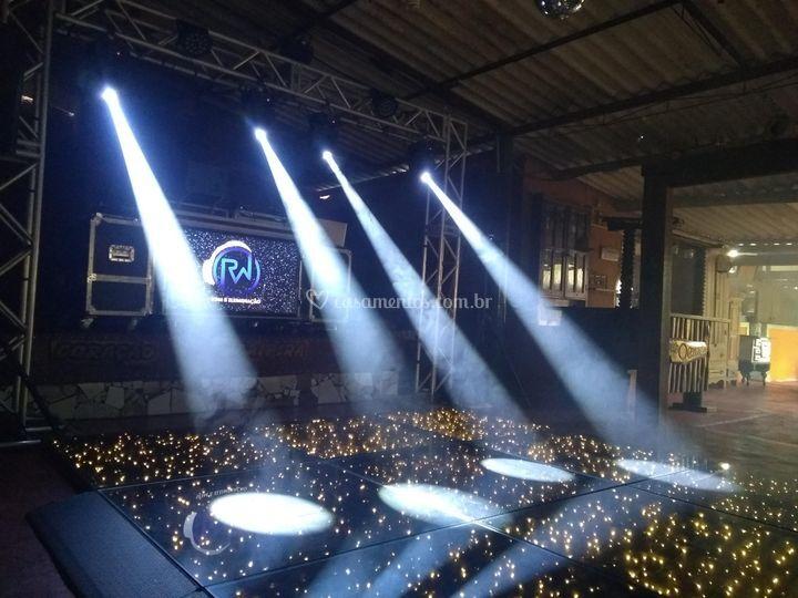 RW Som e Iluminação