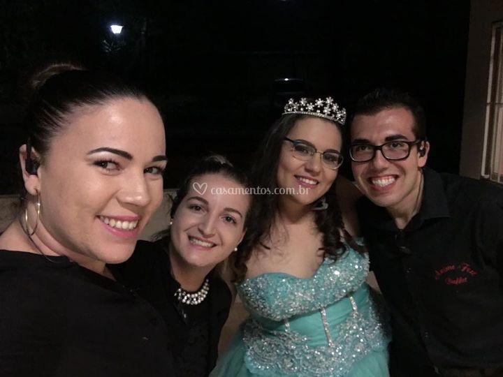 15 anos Camila 03.06.17