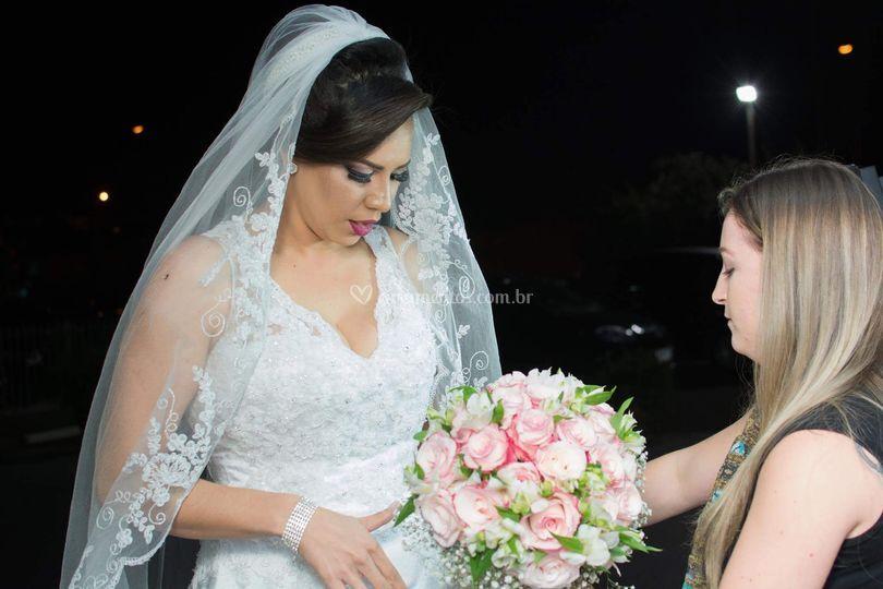 Casamento Josy e Vinicius