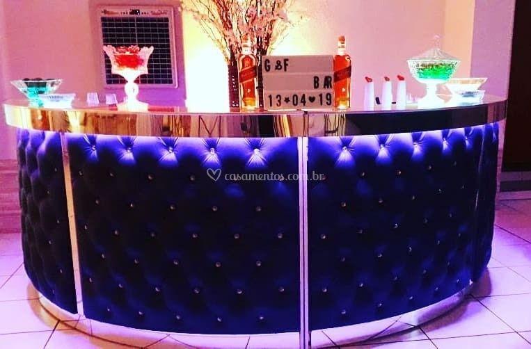 Bar Capitone