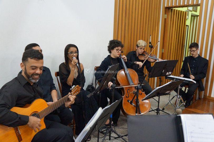 Orquestra Cerimonial