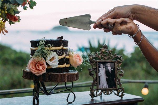 Enlopement Wedding