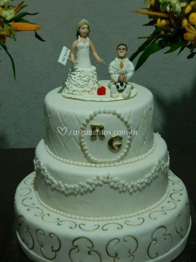 Casamento - Gustavo e Rebecca