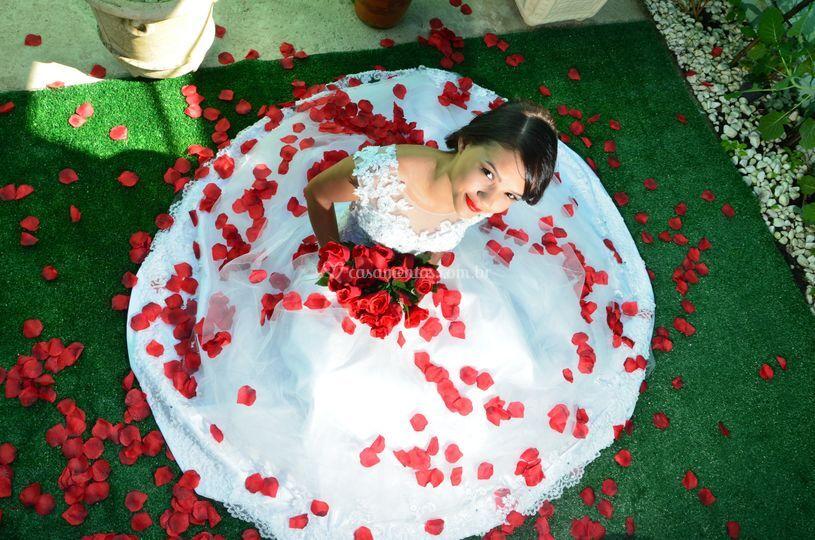 Amamos Flores