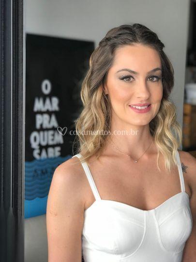 Noiva Natalia
