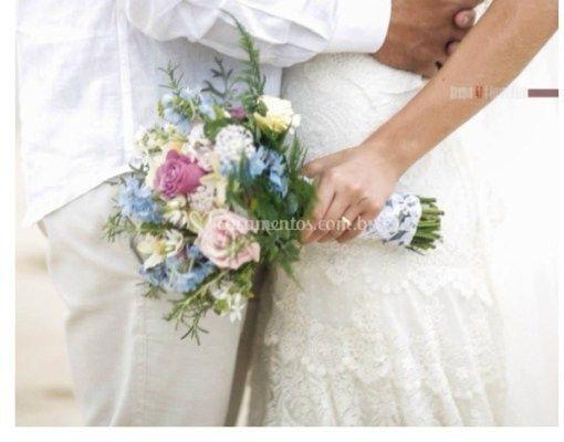 Buques de nossas noivas