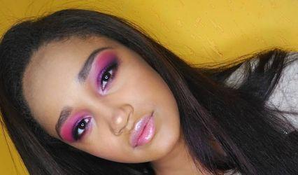 Mariane Souza Makeup
