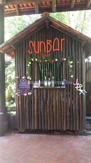 Sunbar Drinks